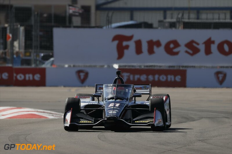 IndyCar Firestone Grand Prix of St. Petersburg