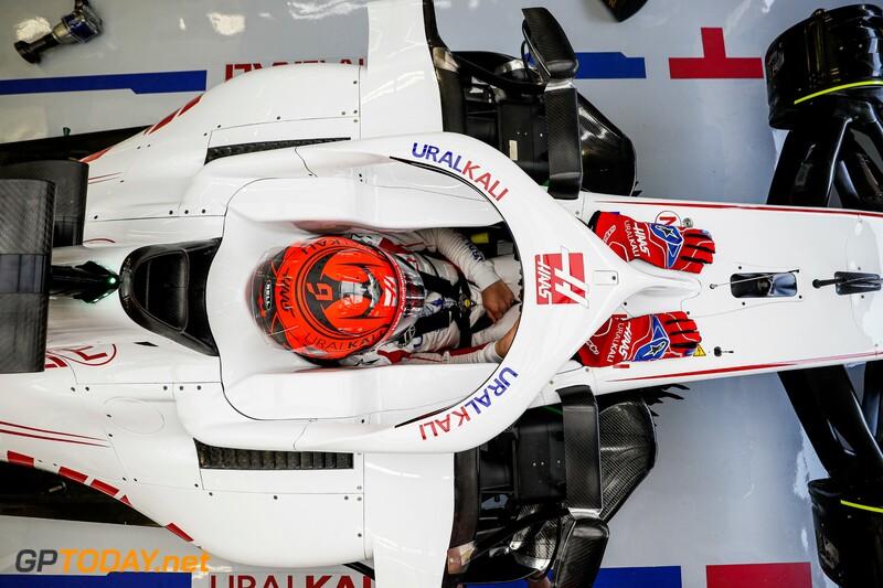 Haas F1 Team VF-21