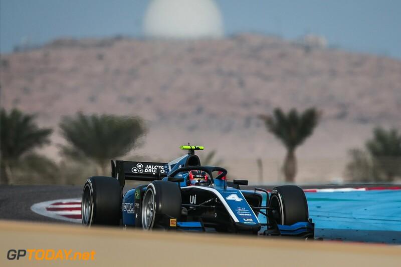 Formule 2 seizoen 2021