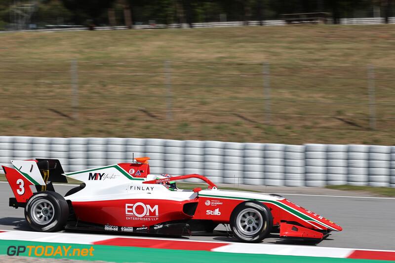 Formula 3 Spain 2021