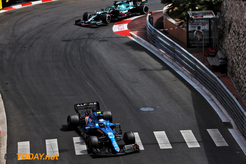 Monaco Grand Prix 2021