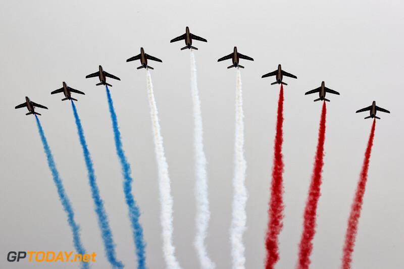 Frankrijk 2021