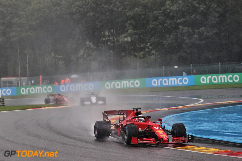 Formule 3 Belgie 2021
