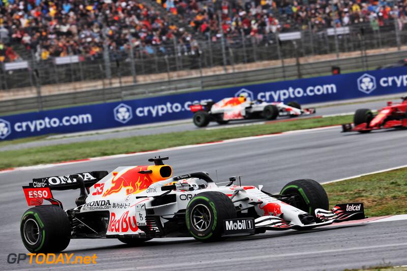 Grand Prix Turkey 2021
