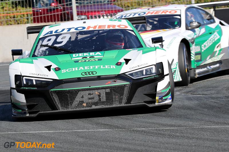 DTM Round 8, Norisring