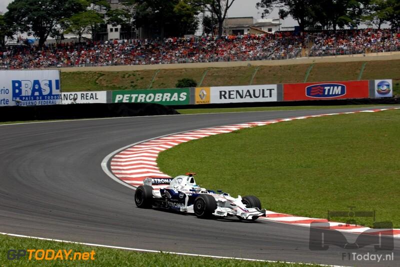 Brazilië 2008 - zaterdag 1 november