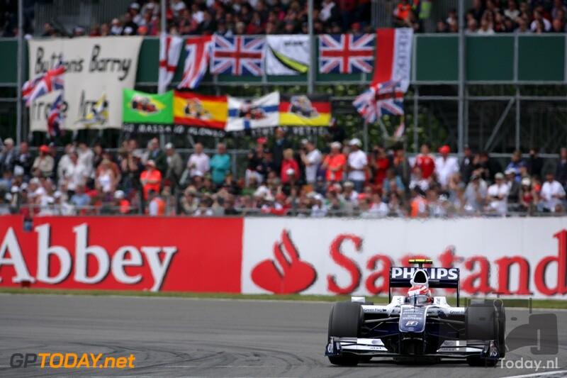 Groot-Brittannië 2009 - zondag 21 juni