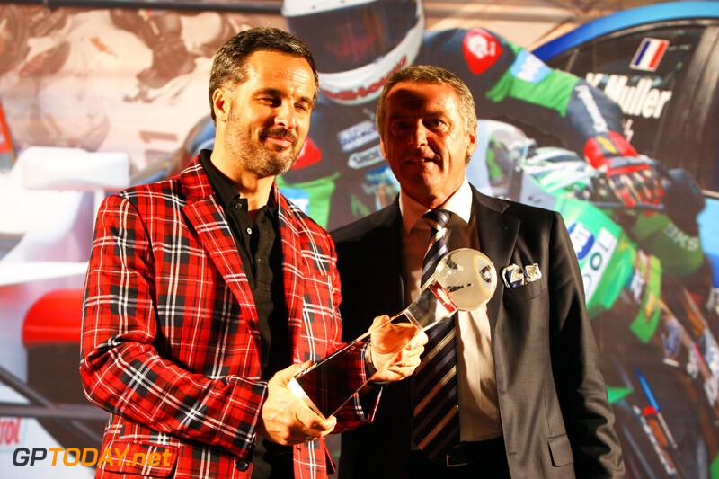 WTCC seizoen 2011