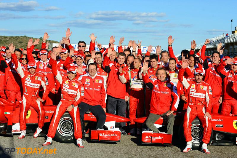 Ferrari World Finals 2010