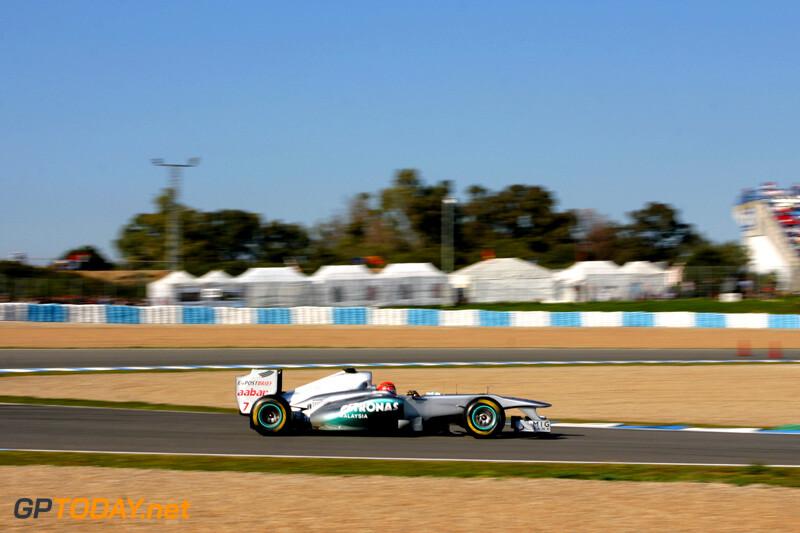 Jerez, 12 februari 2011