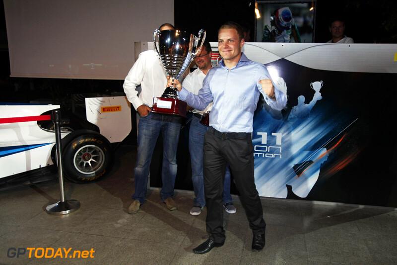 GP3 seizoen 2011