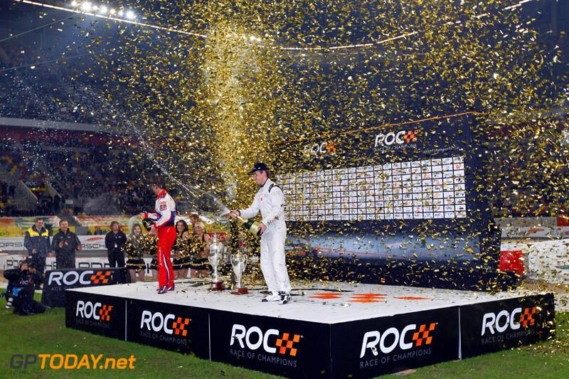 Race of Champions 2010