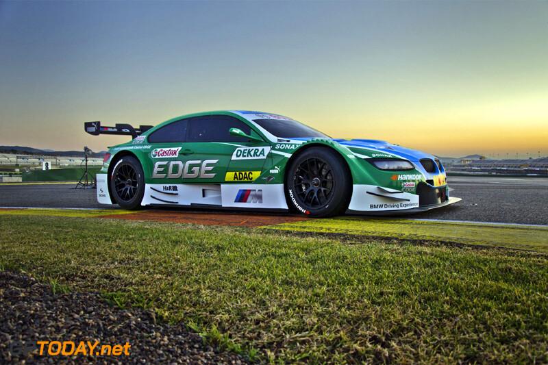 DTM seizoen 2012
