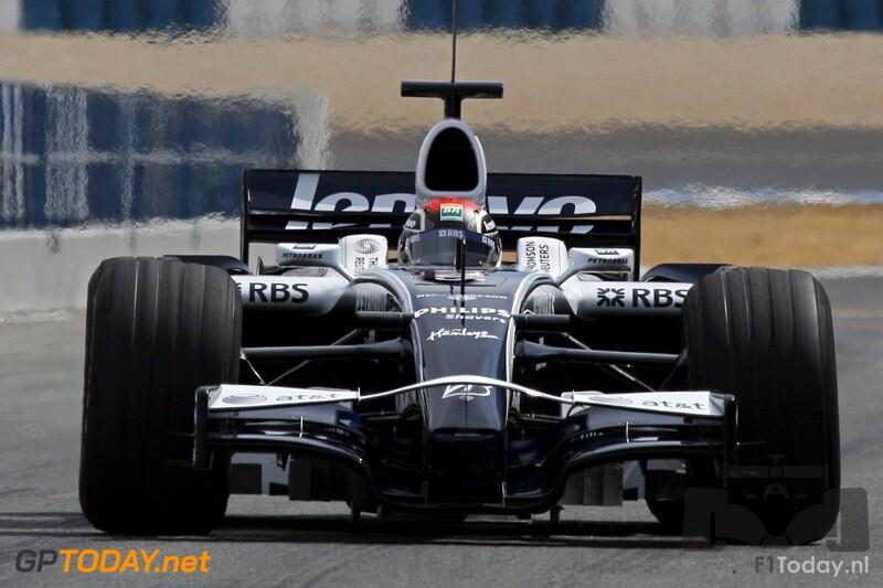 Testsessie Jerez, 16 september 2008