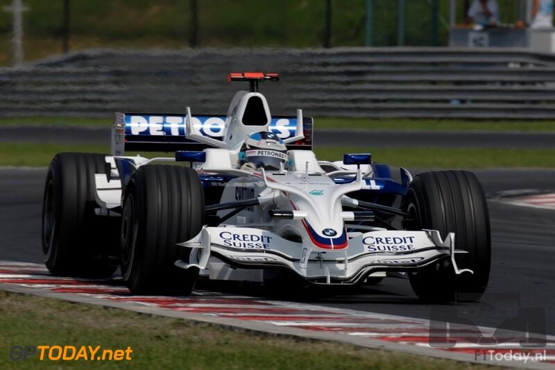 Hongarije 2008 - zaterdag 2 augustus