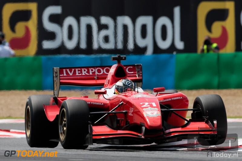 Superleague Formula seizoen 2009