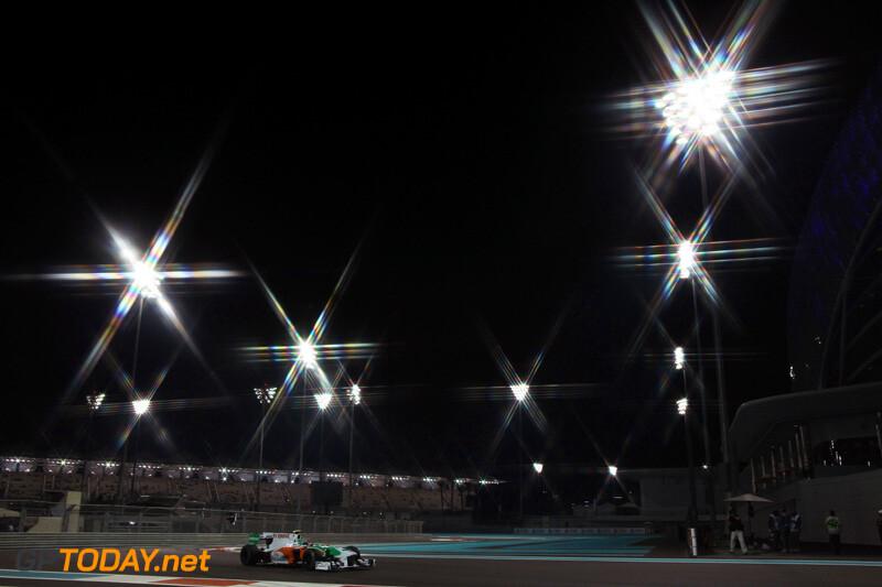 Abu Dhabi 2010