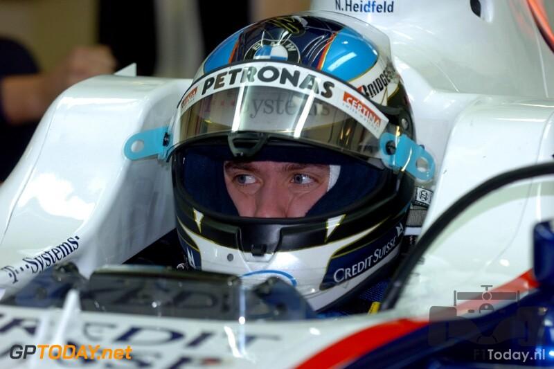 Testsessie Jerez - 9 december 2008
