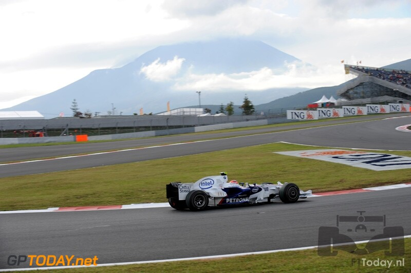 Japan 2008 - vrijdag 10 oktober