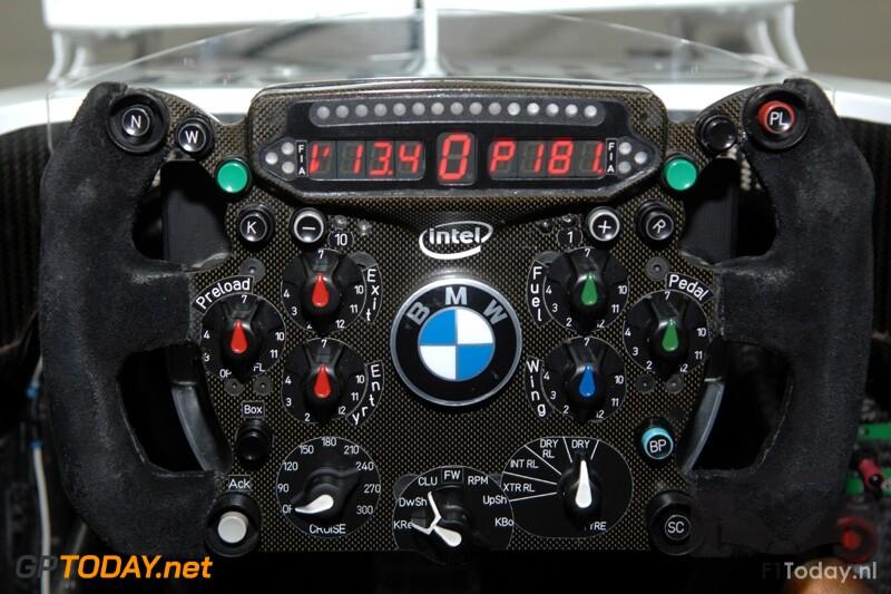 Testsessie Jerez - 10 december 2008