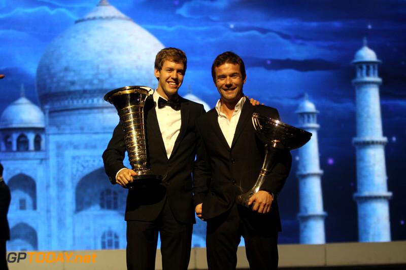 FIA Gala 2011