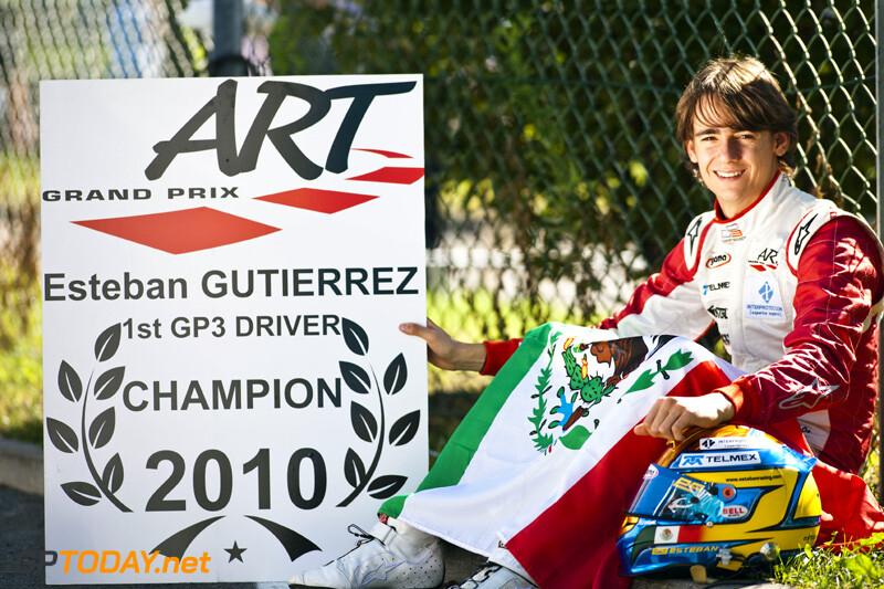 GP3 seizoen 2010