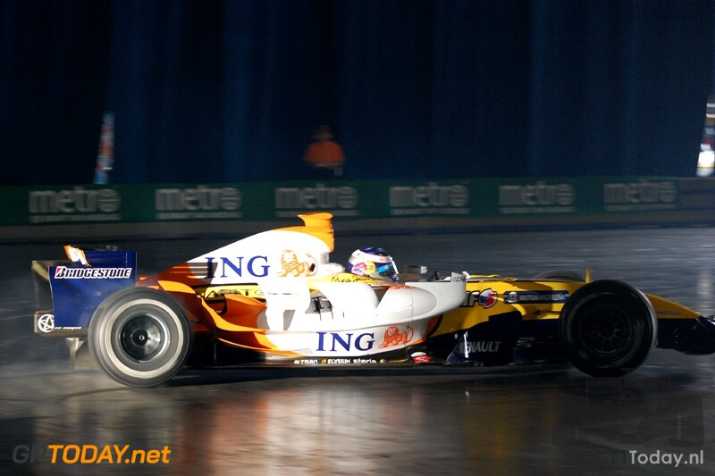 ING RaceSalon 2008