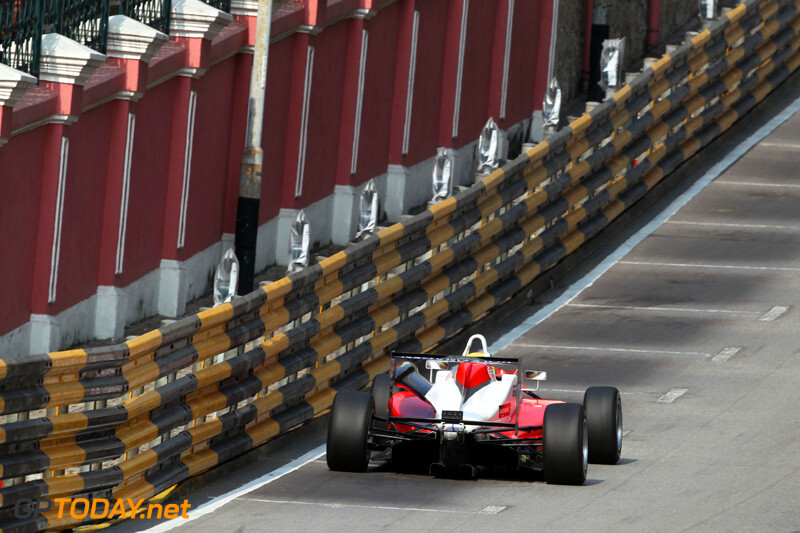 F3 Euroseries seizoen 2010