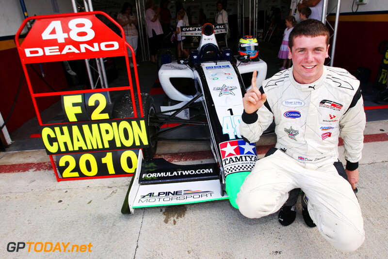 Formule 2 seizoen 2010
