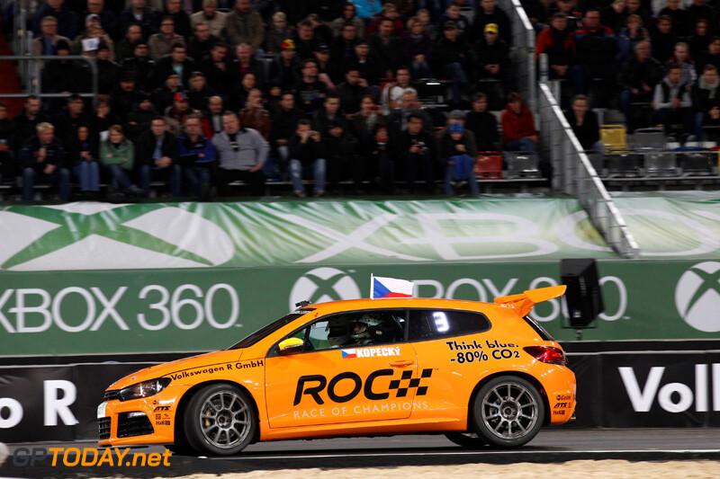 Race of Champions 2011