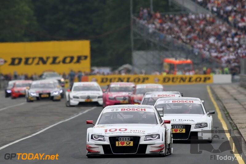 DTM seizoen 2009
