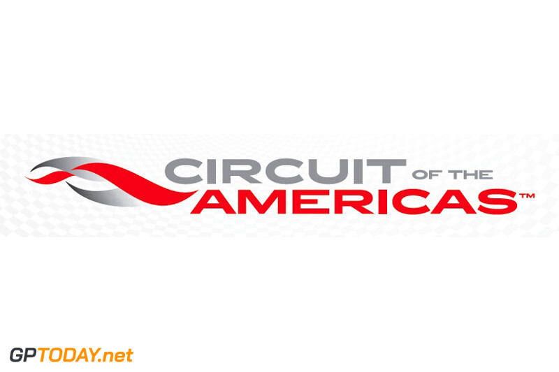 Circuit of the Americas Austin