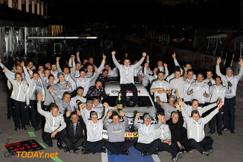 DTM seizoen 2010