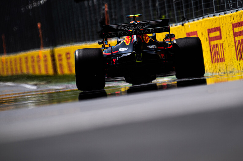 Honda to introduce its Spec 3 engine at French GP