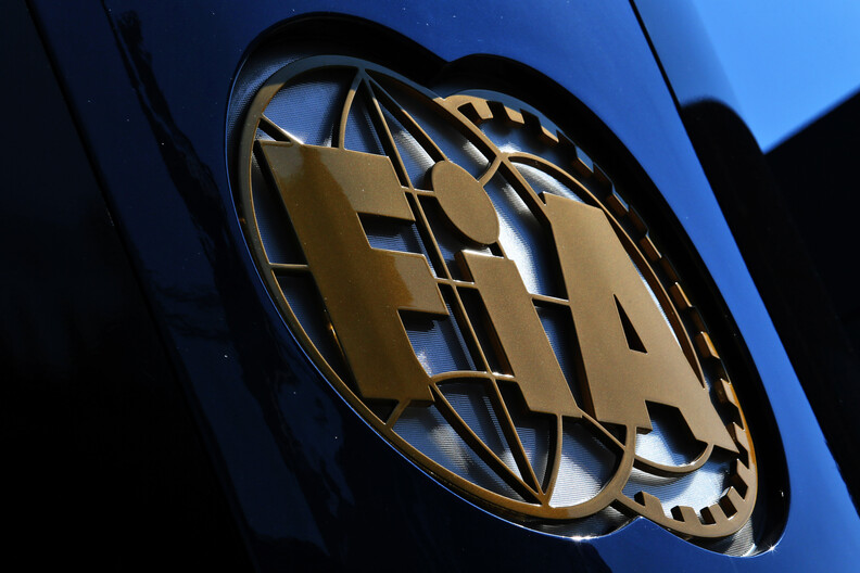 FIA announces F1 changes in response to coronavirus pandemic