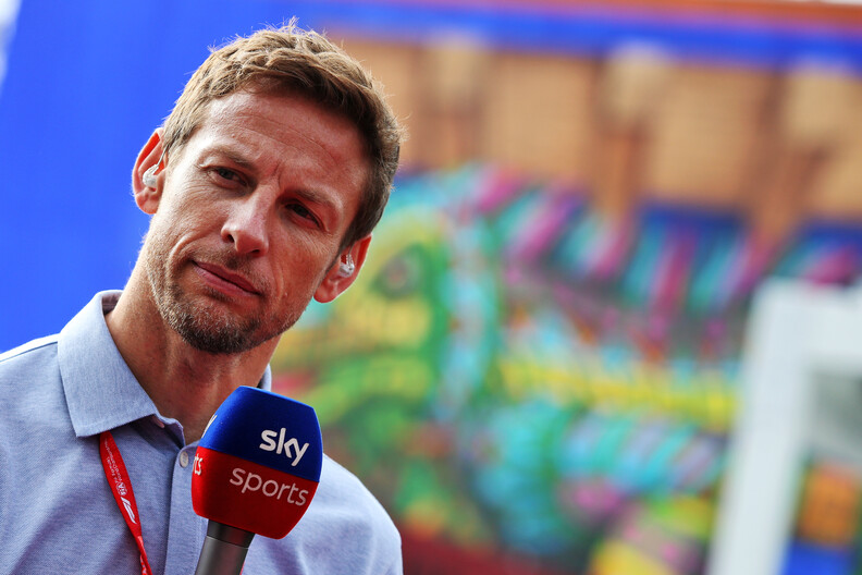 <b>Officieel:</b> Jenson Button verbindt zich als adviseur aan Williams