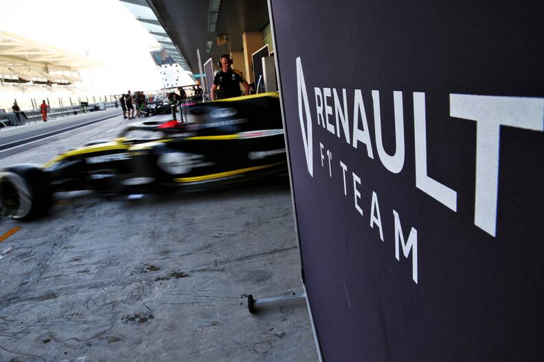 """Renault: """"Ferrari, Mercedes en wij hebben beste motor, Honda loopt achter"""""""
