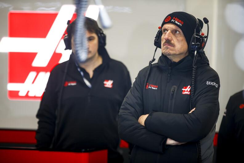 Steiner zinspeelt op start Formule 1-seizoen in juli