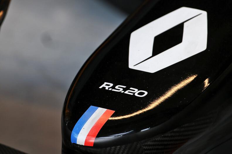 Abiteboul denies Renault's F1 future is in question