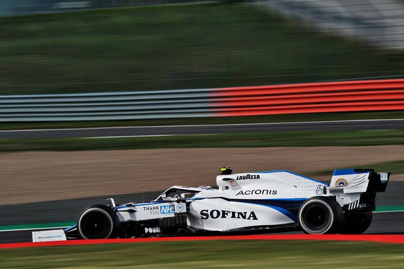 Ook Williams trekt zich terug uit beroepzaak rond roze-Mercedes