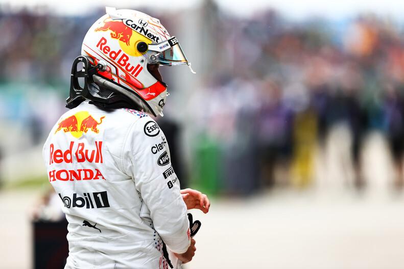 """Verstappen wil niet racen op ovals: """"Risico op een enorme crash"""""""