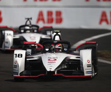 Formula E season 2019/20