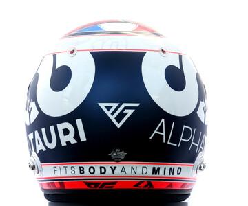Driver Helmets 2020