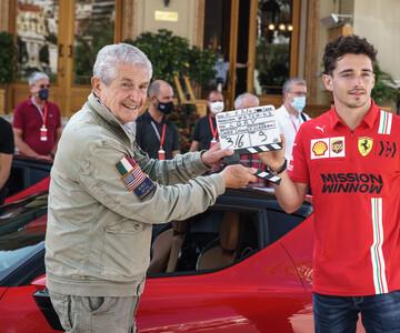 Leclerc & 'Le Grand Rendez-vous'