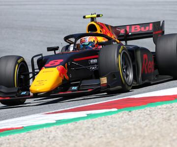 Formula 2 Styria 2020