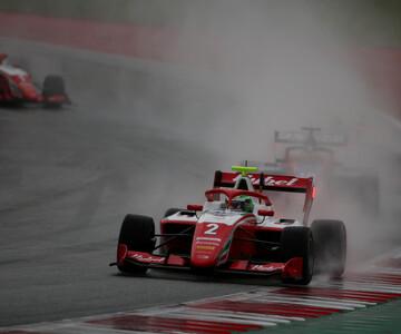Formula 3 Styria 2020