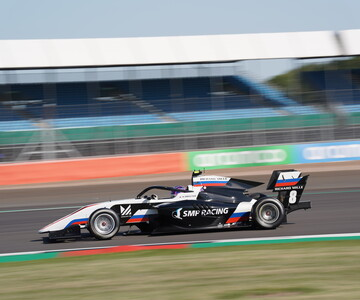 Formula 3 Great Britain 2020