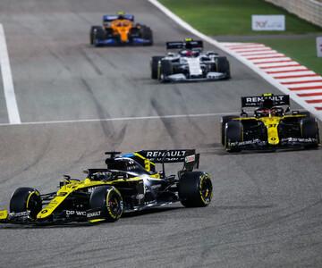 Bahrein Grand Prix 2020