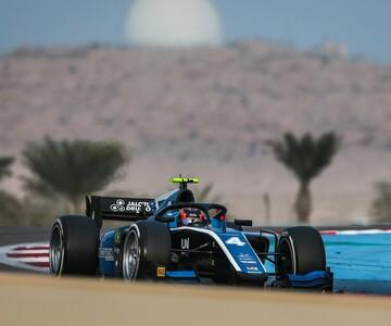 Formula 2 season 2021