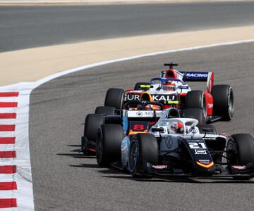 Formula 2 Bahrain 2021